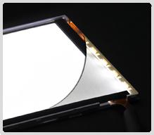 LED backlighting manufacturer