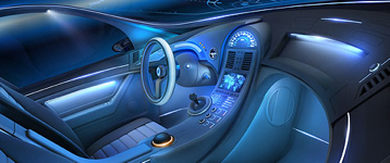 automotive lighting solutions