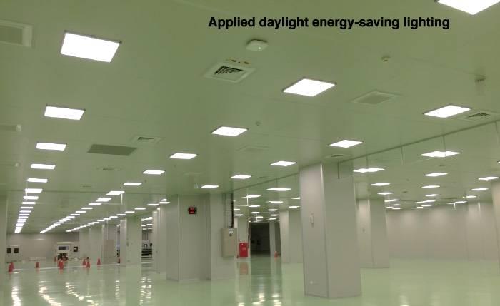 Tongluo-lighting